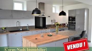 Vente maison 5 p. 110 m²