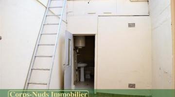 Vente maison 3 p. 82 m²