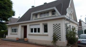 Vente maison 9 p. 182 m²