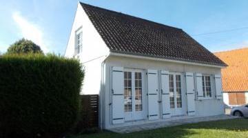 Vente maison 4 p. 64 m²