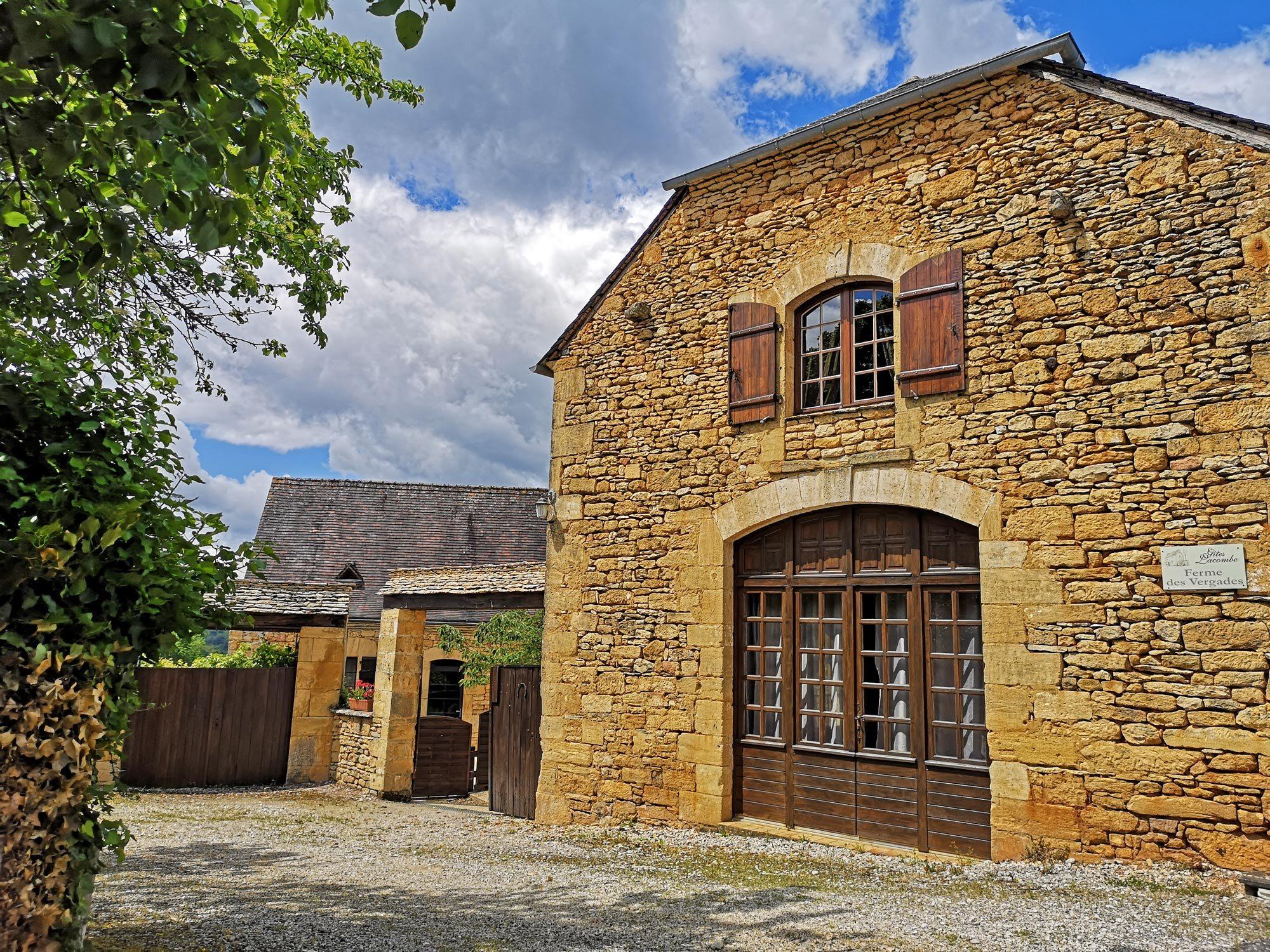 Demeure D Antan Périgueux une maison traditionnelle en périgord : c'est quoi ? - les