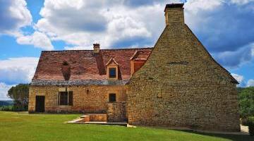Une maison traditionnelle en Périgord : c'est quoi ?
