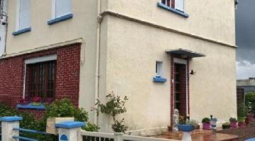 Vente maison 4 p. 75 m²