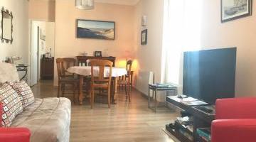 Vente appartement 2 p. 48 m²