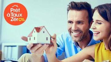 Faire un prêt à taux zéro pour faire construire sa maison en 2020