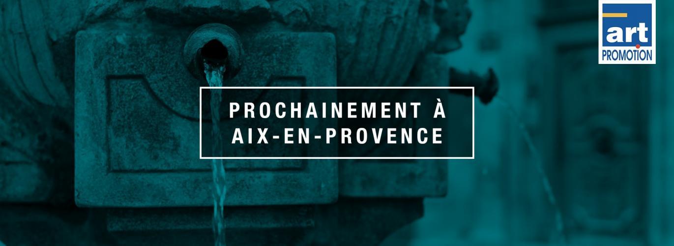 AIX LA TOSE ART PROMOTION
