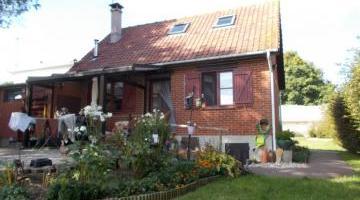Vente maison 3 p. 64 m²