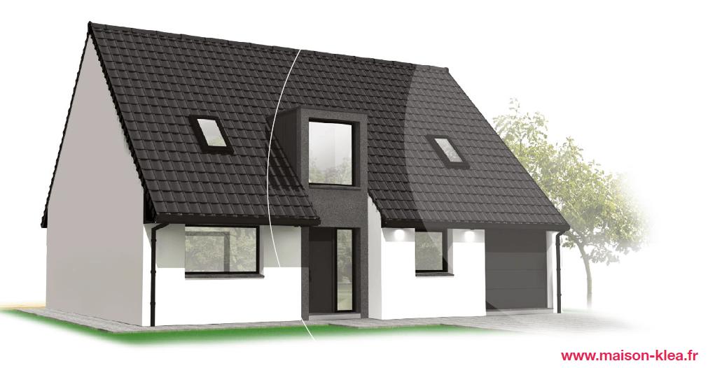 Terrain + maison eligible TVA 5.5