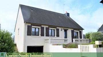 Vente maison 5 p. 81 m²