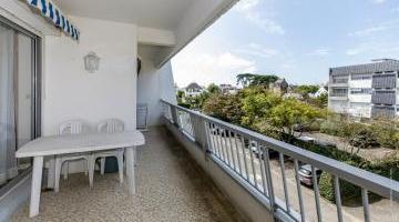 Vente appartement 3 p. 75 m²