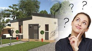 Les questions à se poser avant de faire construire