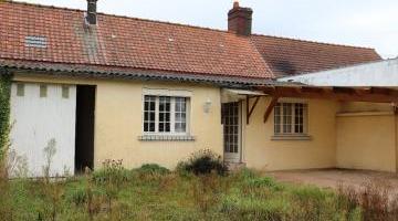 Vente maison 3 p. 66 m²