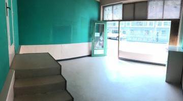 Vente studio 35 m²