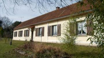 Vente maison 6 p. 164 m²