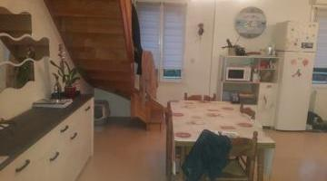 Location appartement 3 p. 95 m²