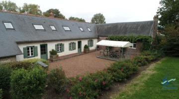 Vente maison 7 p. 242 m²