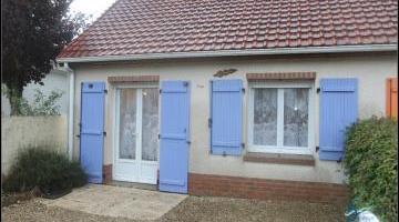 Vente maison 3 p. 46 m²