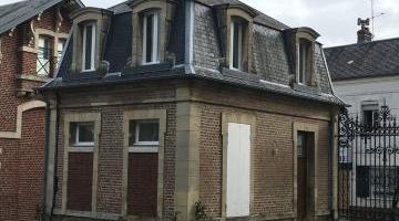 Location maison 3 p. 50 m²
