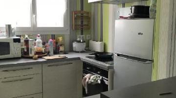 Vente appartement 3 p. 58 m²
