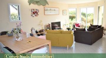 Vente maison 6 p. 144 m²