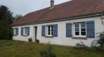 Vente maison 7 p. 125 m²