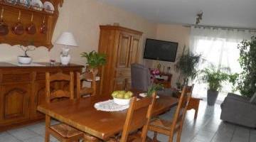 Vente maison 4 p. 130 m²