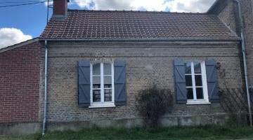 Vente maison 3 p. 69 m²