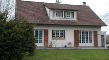 Vente maison 6 p. 160 m²