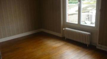 Vente appartement 4 p. 98 m²