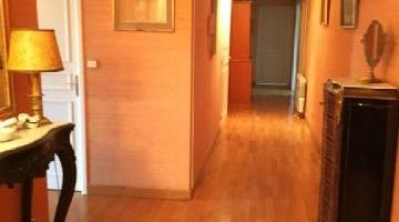 Vente appartement 5 p. 161 m²