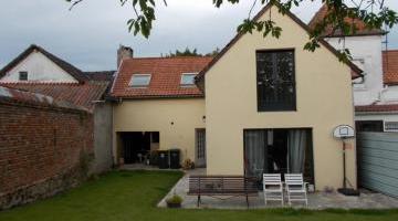 Vente maison 4 p. 109 m²