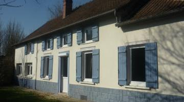 Vente maison 6 p. 167 m²