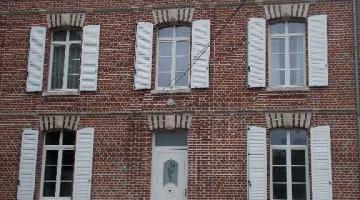 Vente maison 6 p. 120 m²