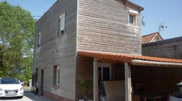 Vente maison 2 p. 80 m²