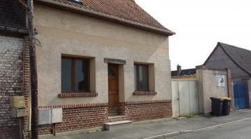 Vente maison 5 p. 170 m²