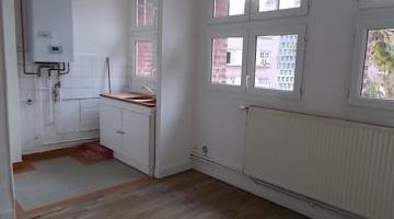 Location appartement 2 p. 46 m²