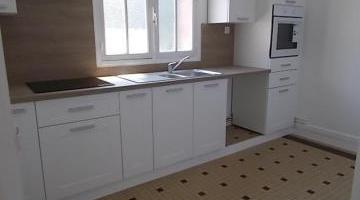 Location appartement 3 p. 56 m²