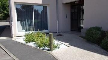 Location appartement 3 p. 47 m²