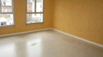 Location appartement 2 p. 43 m²