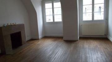 Location appartement 3 p. 49 m²