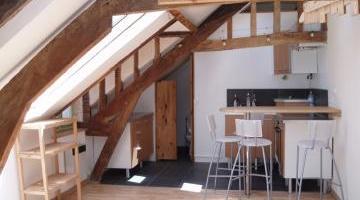 Location appartement 2 p. 45 m²