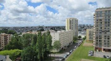 Vente appartement 5 p. 115 m²