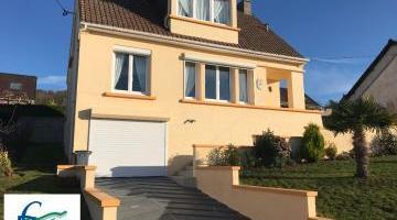 Vente maison 4 p. 100 m²
