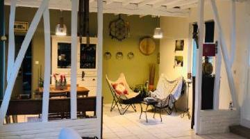 Vente maison 8 p. 160 m²