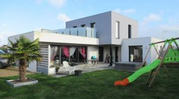Vente maison 7 p. 155 m²