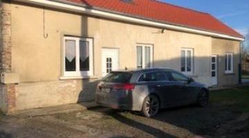 Vente maison 5 p. 136 m²