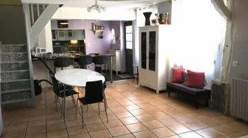 Vente maison 5 p. 124 m²