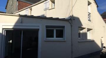 Vente maison 4 p. 155 m²