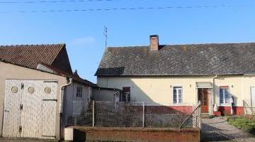 Vente maison 4 p. 55 m²