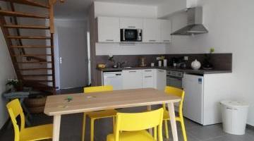Vente maison 3 p. 47 m²